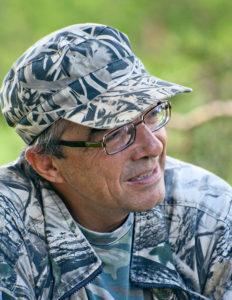 А.В.Русанов