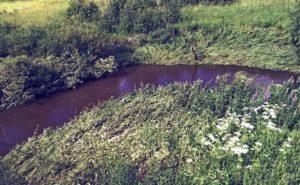 Река Издетель
